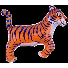 Balón Tiger - čierny