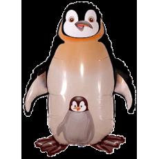 Balón Tučniak Č
