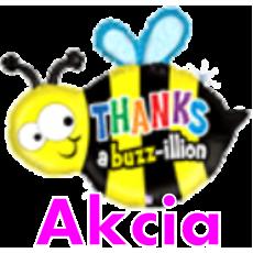 Balón Včela - kladivkový