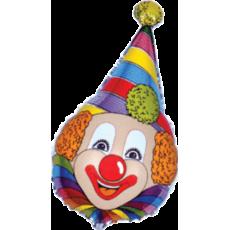 Balón Klaun