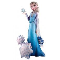 Chodiaci balón Elsa Frozen