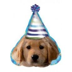 Balón Pes narodeninový