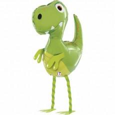 Chodiaci balón Dinosaurus