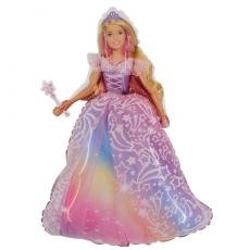 Balón Barbie