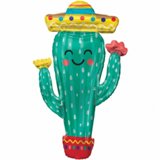 Balón párty Kaktus US