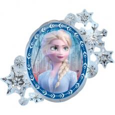 Balón Frozen Princezné US