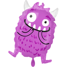 Balón Monster