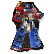 Balón Transformer Optimus Prime