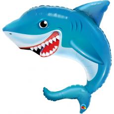 Balón Žralok Q