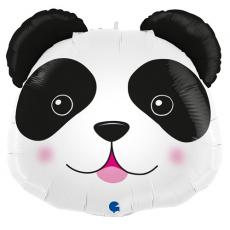 Balón Panda Hlava