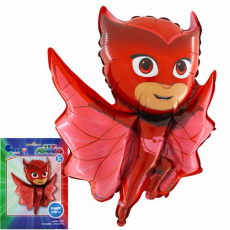 Balón PJ Masks Owlette