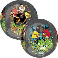 Balón Angry Birds Lopta