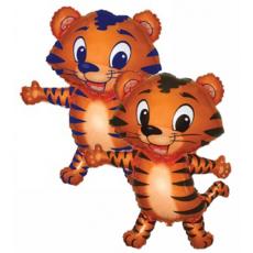 Balónik Mačka Tigrovaná