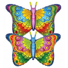 Balónik Motýľ 2015