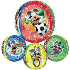 Balón Mickey Orbz