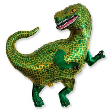Balón Tyranosaurus