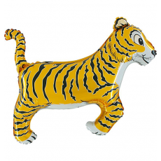 mini Balónik Tiger