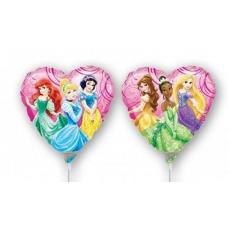 Balónik Princezné US 3+3
