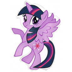 Mini Balónik Twilight Sparkle