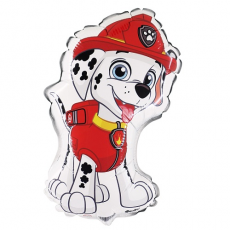 Mini Balónik Paw Patrol Marshall