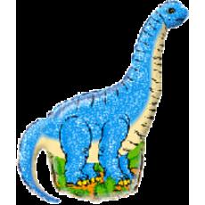 Balónik Dino