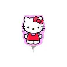 Balónik Hello Kitty r. US