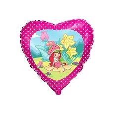 Mini Balónik Jahodová na lúke