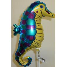 Balón Morský koník m.