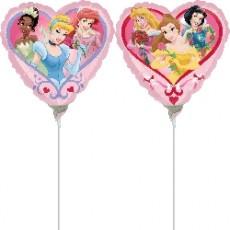 Balónik Princezné US