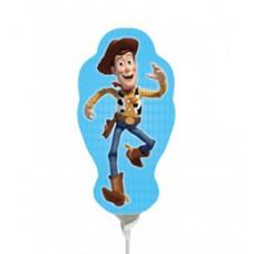Balónik Woody