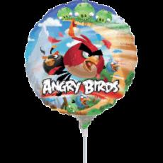 Balónik Angry Birds US