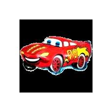 Balónik Auto 88
