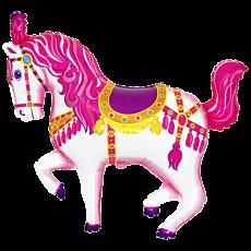 Balónik Kôň 4N