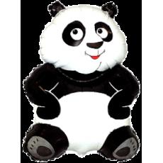Balónik Panda