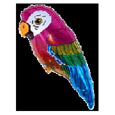 Balónik Papagáj