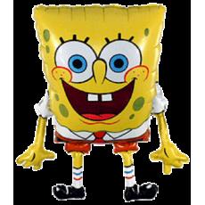 Balónik Sponge Bob