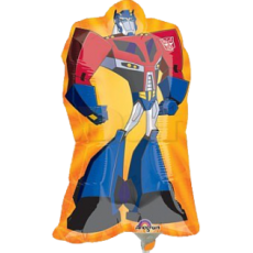 Balóniky Transformers Optimus