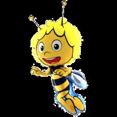 Balónik Včielka Maja