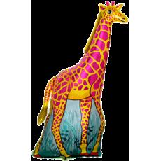 Balónik Žirafa