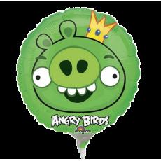 Balonik Angry Birds Prasa kruh