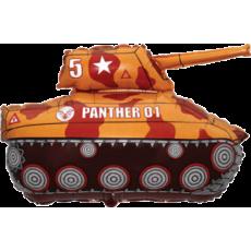 Balónik Tank