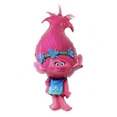 Balónik Trolovia Poppy