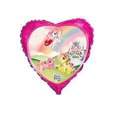 Balón My Little Pony 3