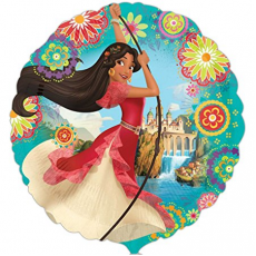 Balón Elena of Avalor US