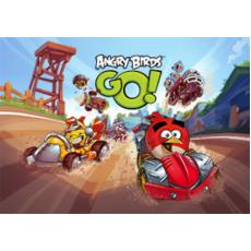 Balón Angry Birds Go! US
