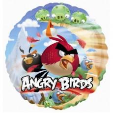 Balón Angry Birds US
