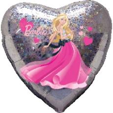 Balón Barbie US