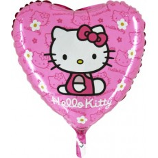 Balón Hello Kitty