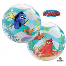 Balón Hľadá sa Dory QB