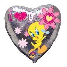 Balón Tweety balený US